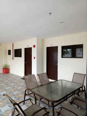 Great value! clean & private 1 bedroom apartment
