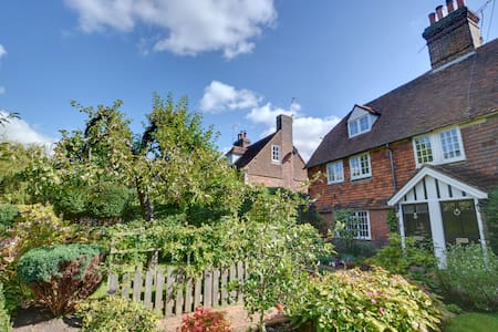 Beautiful cottage in the heart of Tenterden