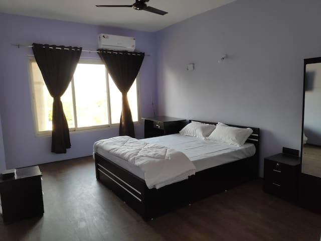 Classy Room near Guwahati Central