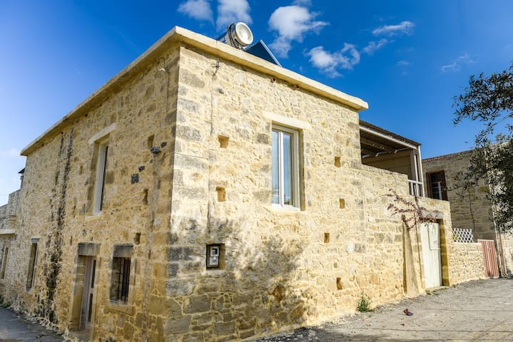 Chelidoni villa,Sivas,Crete,Matala - Sivas