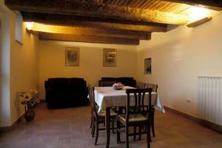 Residenza Elisei UMBRIA Trevi x5 - Trevi - Apartment