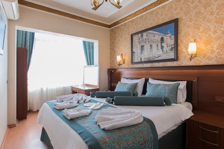 Double room - Heart of İstanbul 2 - Istanbul