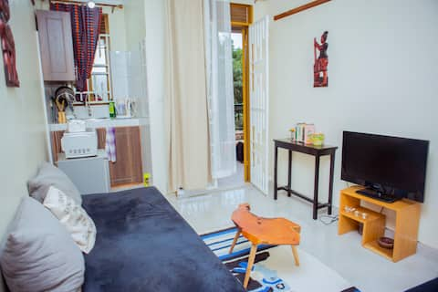Kwenu- Bukoto Apartment with unlimited Wifi access
