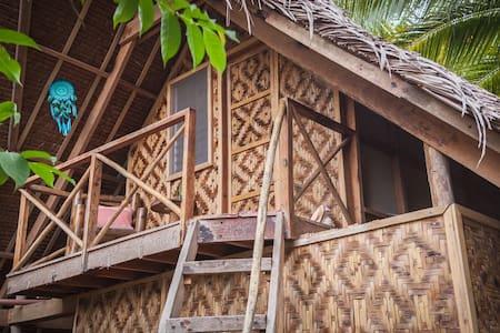 Malijon Garden Cottages - Native Loft