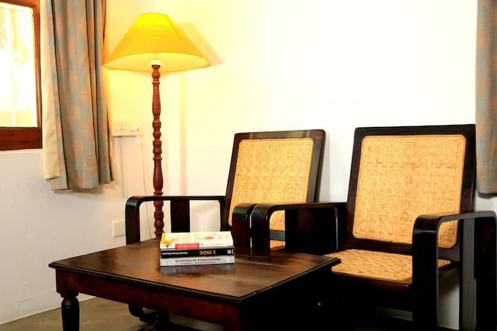 La Taara Honeymoon Suite