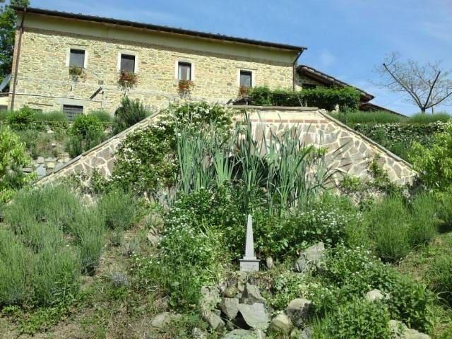 Tuscan Paradise - Castelvecchio - Pis