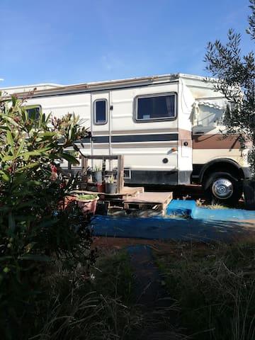 Caravanas la Loma