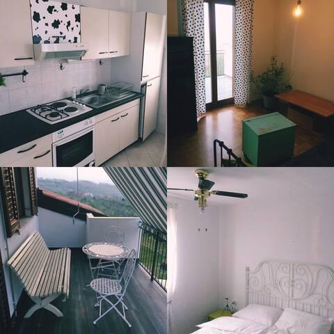 Apartma Oliva