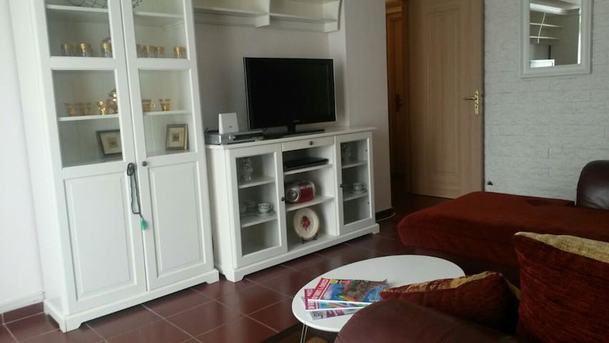 Appartement avec parking au Golf - Alger - Квартира