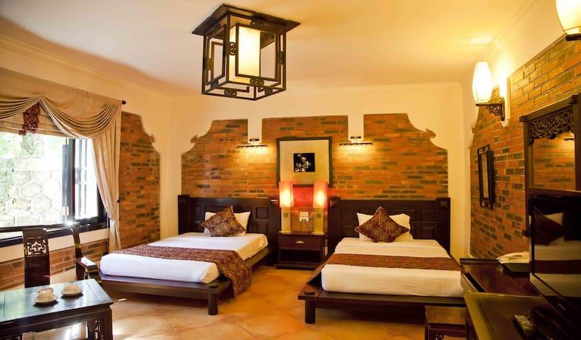 Deluxe Pine Hill Villa in Tuan Chau - tp. Hạ Long - Villa