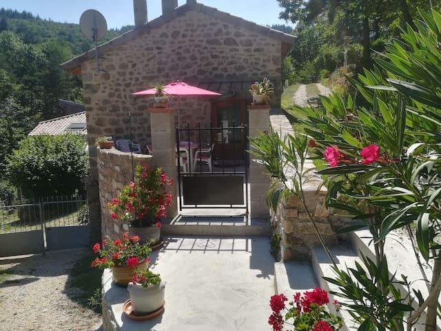 Loft de charme la Rose Désirée au Moulin de Lamy