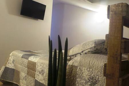 Apartamentos y Casas Víctor. Apartamento 5