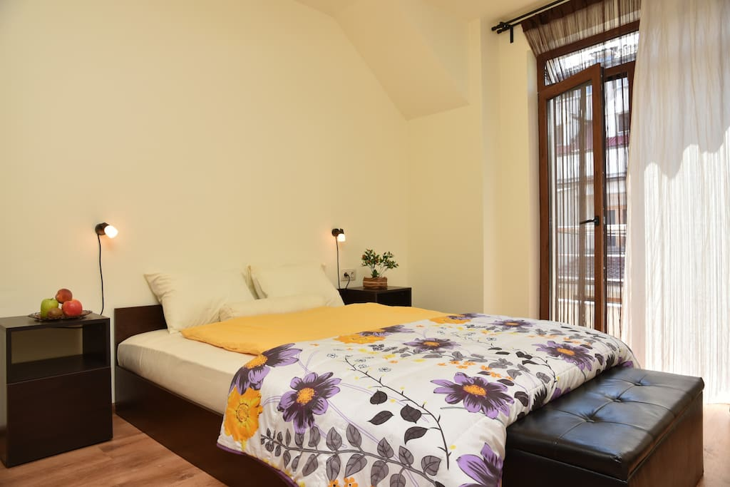 apartment Plovdiv 7 bedroom