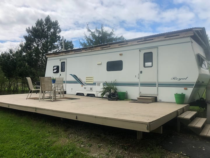 Cedar Point or Fisherman's Camper Vacation Rental!