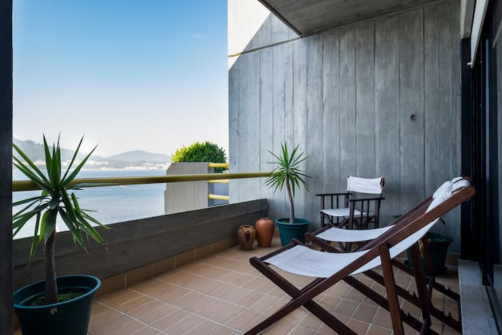 Cozy Apartment in Caminha seaside