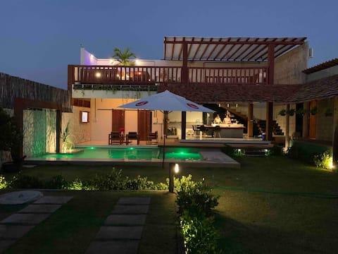 Bali Bagus Taiba -  Indonesia House