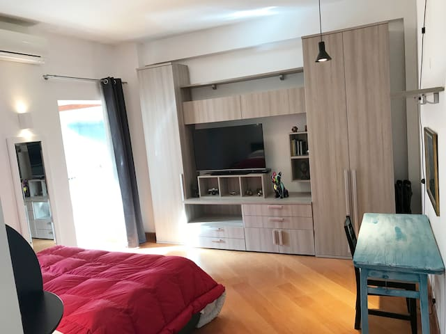 Lovely Apartment for Two (+1)