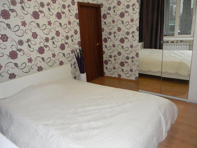 Cosy hostel