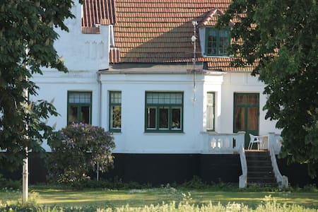 Lille Strandbygaard 1