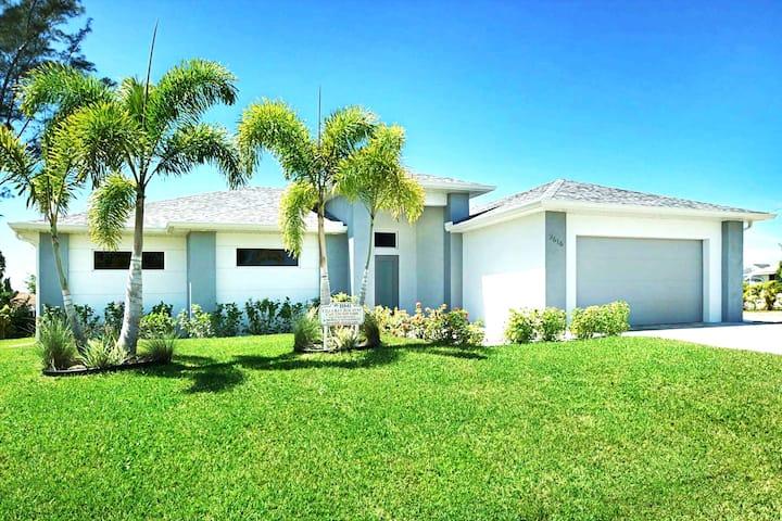 Villa Key Biscayne