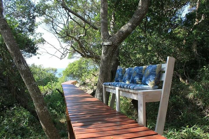 Serenity Ponta Beach House - Ponta Malongane