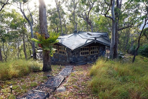 Ridge Cottage, Binna Burra Lamington National Park