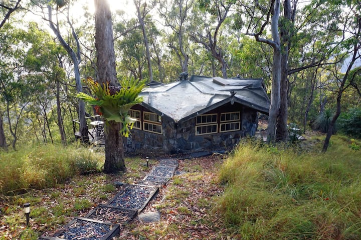 Ridge Cottage, Lamington National Park