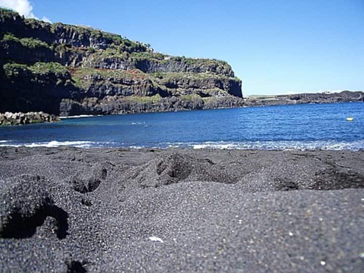 Mirador Playa San Marcos