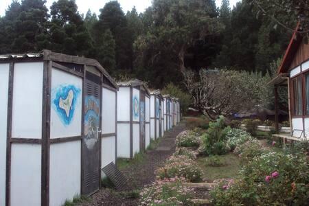 CASETA - ISLA DE 8 CAMAS - La Matanza de Acentejo - Blockhütte