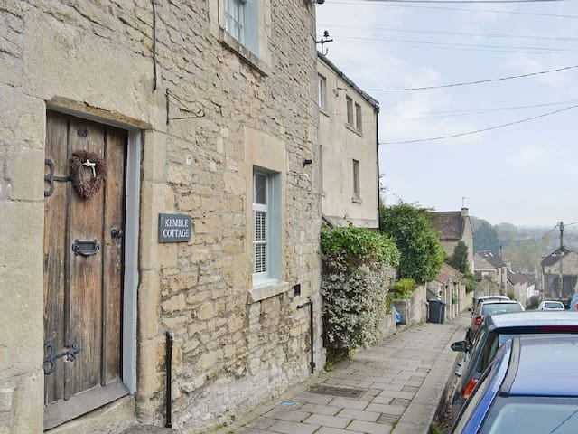 Kemble Cottage, Bradford On Avon near Bath. - Bradford-on-Avon - Hus