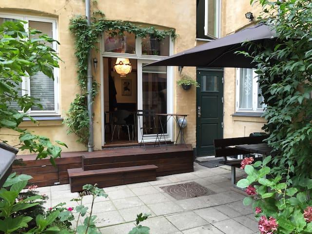 CentralStationCity❤️ - Copenhaguen
