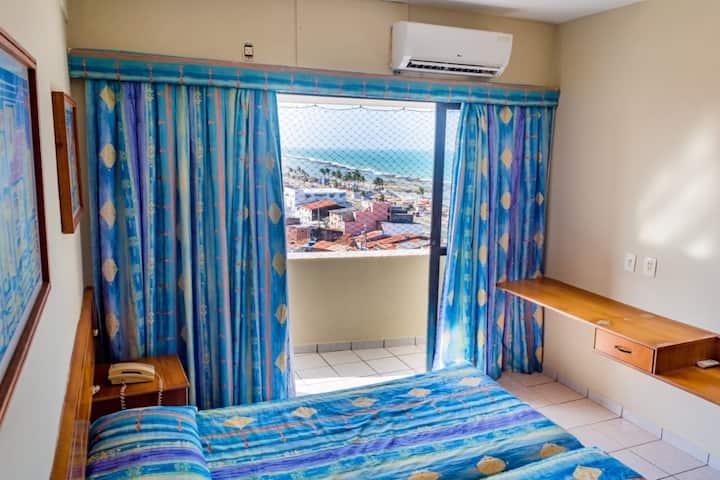 Sol Praia Ayambra - Oportunidade única apartamento