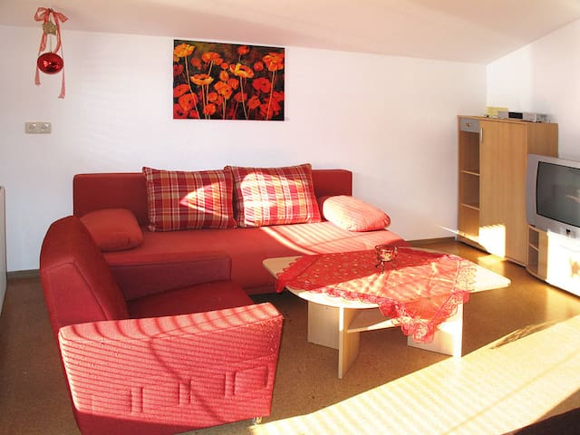 Apartment Thalbachmühle for 3 persons - Mittersill - Apartament
