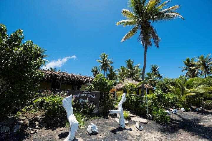 Brand New Yasawa Paradise in Native Village