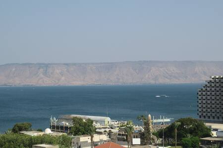 AGAS HOLIDAY APARTMENT TIBERIAS - Tverya
