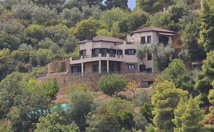 Villa Milma