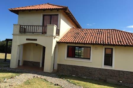 Casa de lujo en Marco de los Reyes - Villa Serrana