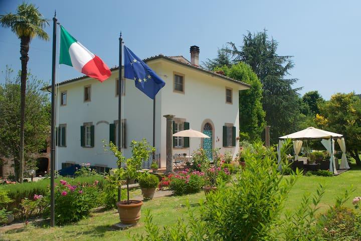 Villa Rossini Appartamento DELUXE