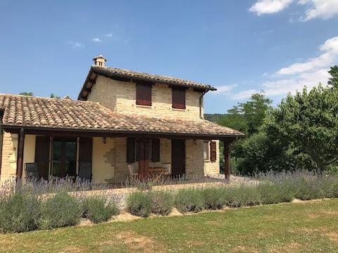 Casa Edera   -  With Mountain Views