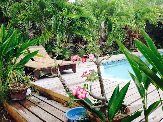 Bamboo Garden - Saint Paul - Daire