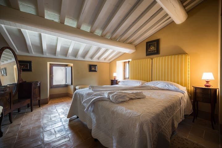 "Relais Borgo Campello, ""Apartment Bellevue"""