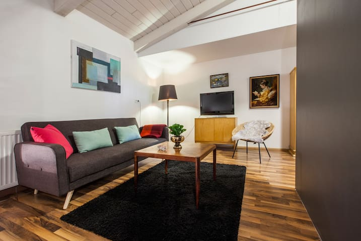 Small cosy house. Good location. - Reykjavík - House