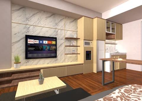Vasanta Japanese Lovely Guest Apartment
