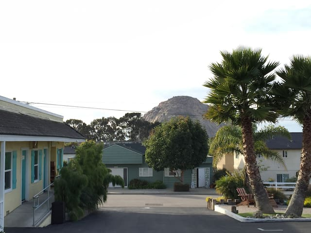 Your Own Cozy Apartment in Our BnB - Morro Bay - Bed & Breakfast