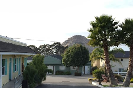 Your Own Cozy Apartment in Our BnB - Morro Bay