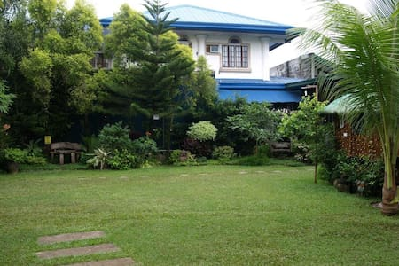 Amazing home for an amazing escape - Davao City