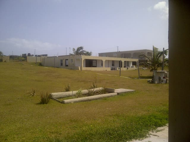 Quiet get away. - Oranjestad - Appartement