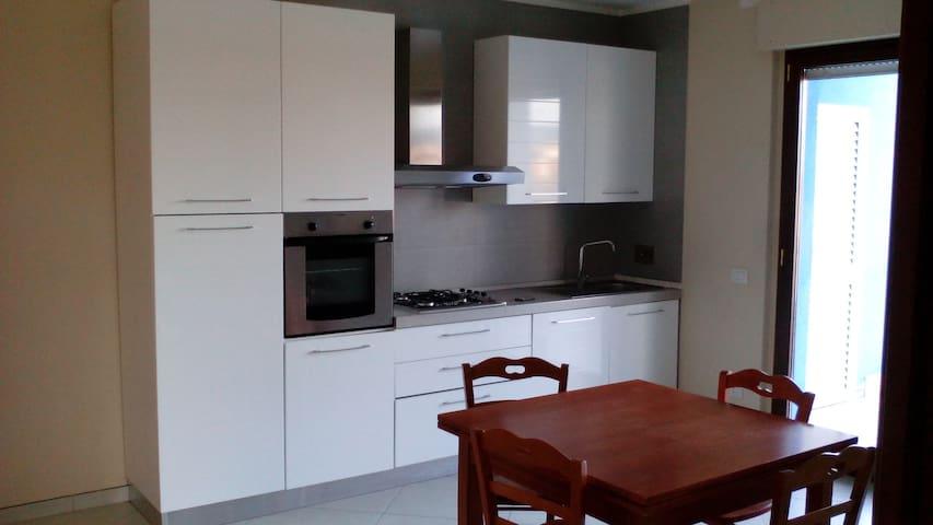 Appartamento di lusso 70 mq. - Città Sant'Angelo marina - Departamento