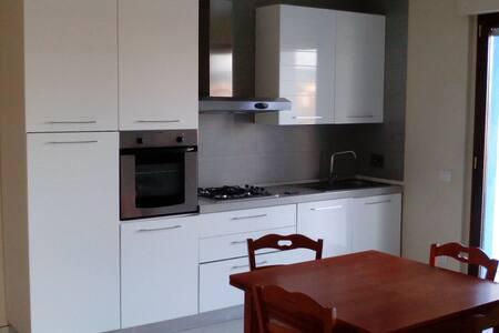 Appartamento di lusso 70 mq. - Città Sant'Angelo marina - Wohnung