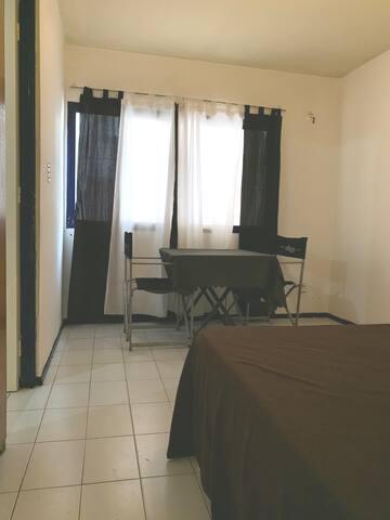Confortable departamento15en el corazón de Mendoza